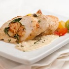 Crawfish-Stuffed Bayou Chicken   Louisiana Kitchen & Culture