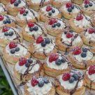 Russian Desserts