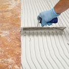 MAPEI Large Format Floor and Wall 50 lb White Thinset Medium Bed Thinset Tile Mortar   2184223