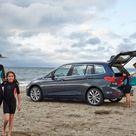 Compact Yet Spacious 2016 BMW 2 Series Gran Tourer