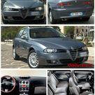 2003 Alfa Romeo 156 Sportwagon 2.0 JTD   Dailyrevs