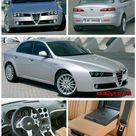 2005 Alfa Romeo 159   Dailyrevs