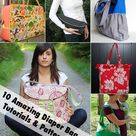 Diaper Bag Tutorials