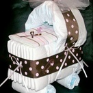 Diaper Carriage