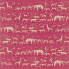 Andrew Martin Kingdom Paradise Fabric - Trade - Andrew Martin Kingdom Paradise Fabric / KINGDOM / PARADISE