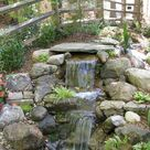 Pond Water Features
