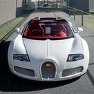 BUGATTI Veyron 16.4 Grand Sport Vitesse   Wei Long China Edition