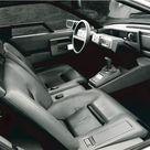 1983 Alfa Romeo Delfino Bertone   Studios