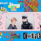 My Indie YT banner