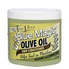 Blue Magic Aloe Vera Enriched Olive Oil Hair Conditioner 12oz
