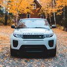 Range Rover Evoque _ Voiture Blog