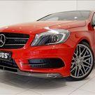 Brabus Mercedes A Class 2013