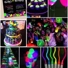 Sweet 16 Party Themes