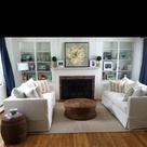 Sitting Rooms