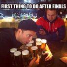 After Finals