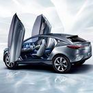 Buick Envision Concept 2011   Энциклопедия концептуальных автомобилей