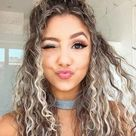 25 Best Shoulder Length Curly Hair Cuts & Styles in 2021