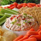 Outdoor Party Foods