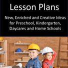 Construction Lesson Plans