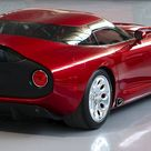 2011 Alfa Romeo TZ3 Stradale by Zagato