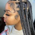 hair edges so perfect