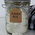 Hidden Valley Ranch Packet
