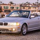 No Reserve 2001 BMW 330Ci Convertible 5 Speed
