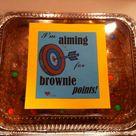 Brownie Points
