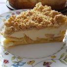 Apfelkuchen mit Vanillecreme und Streuseln von Musikaro   Chefkoch
