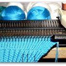 Crochet Machine