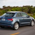 Audi A1 2015.