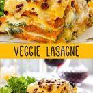 Weltbeste Lasagne ohne Fleisch: In weniger als 30 Minuten fertig