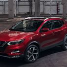 2019 Nissan Rogue Sport SV review