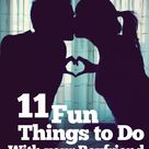 Fun Things To Do