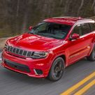 2019 Jeep Grand Cherokee Review, Ratings, Specs, Prices, and Photos