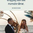 Wedding dress Liretta WINDSTORM