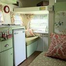Camper Interior Design