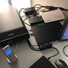 AVM FRITZ!Mesh Set (FRITZ!Box 7590 und FRITZ!WLAN Mesh Repeater 2400, Dual-WLAN AC+N (bis zu 2.533 MBit/s), bis 300 Mbit/s durch VDSL-Supervectoring 35b, deutschsprachige Version)