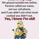 Children Comedy