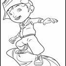 Coloring Game BoBoiBoy 8