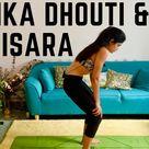 Mukha Dhouti & Agniasara- for healthy gut health & strong abdominal organs