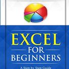 Excel 2016 For Beginners A Step By Step Guide To Learn Excel In One Day