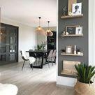 Wohnzimmerdekoration für Ihre Wohnung  #bedroomde... - #bedroomde #für #ihre #... Check mor...