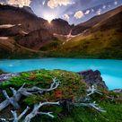 Glacier National Parks
