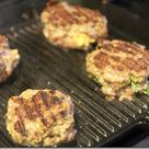 Stuffed Hamburger Recipes