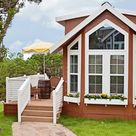 2-NT in Bungalow or 3-NT in Gabriella's Garden Hut Stay with Wine-Tour Credit at Serenity Farmhouse Inn & Resort