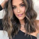 Cute Medium Length Haircuts & Hairstyles : Cute waves