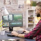 Best video editing computer 2021: the ideal desktop PCs for video editors