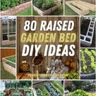 80 Cheap and Easy DIY Raised Garden Beds