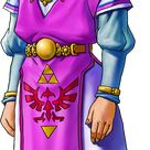Young Princess Zelda Art - The Legend of Zelda: Ocarina of Time 3D Art Gallery